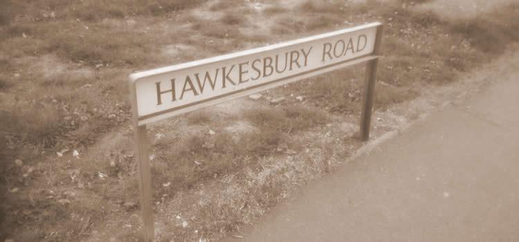 Hawkesbury Road