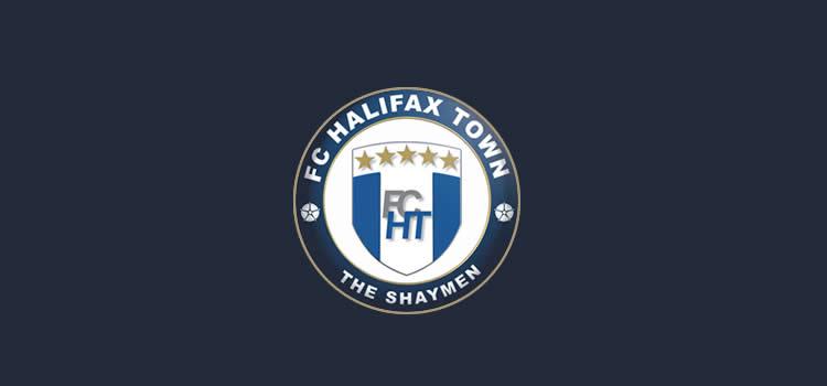 Halifax FC Logo